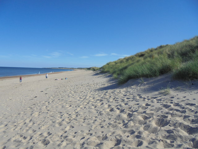 10 Family Friendly Seaside Breaks In Northumberland