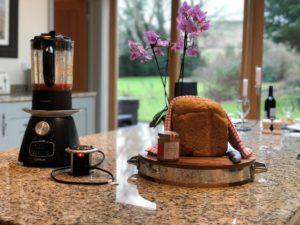 Luxury Holiday Cottage UK Bread